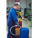 Behälterpumpenset BS Vario, elektrisch, Tauchtiefe 500 mm