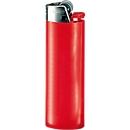 BIC Maxi Einwegfeuerzeug, rot