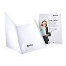 Biella Dokumentenmappe Pearl 1, DIN A4, Karton