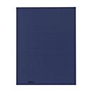 Biella Juramappe Recycolor Blau