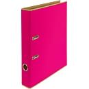 Biella Skandal Ordner pink 4cm