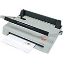 Bindegerät GBC SureBind System 1, Thermobindung, f. vertrauliche Dokumente bis 250 Bl.