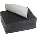 Bindevliestücher CLASSIC PLUS, universal verwendbar, Gesamtaufnahmevolumen 39 l, 1 Karton