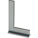 Blokhaak 100 x 70 mm volgens DIN 875 GG 2, speciaal staal, hoek met stop