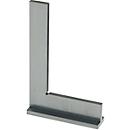 Blokhaak 150 x 100 mm volgens DIN 875 GG 2, speciaal staal, hoek met stop