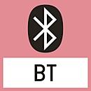 Bluetooth-Datenschnittstelle für KERN-Waagen IOC