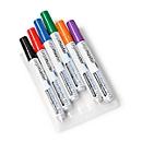 Boardmarker TZ1, für Flipcharts und Whiteboards, 6 Stück, farblich sortiert