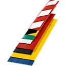 Boden-Markierungsband, B 100 mm, L 50 m, gelb