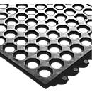 Bodenfliese Fatigue-Step, 900 x 900 mm, Standard, ölresistent