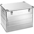 Box, Aluminium, , 236 l