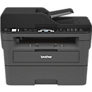 Brother all-in-one printer MFC-L2710DN, z/w-apparaat, 4-in-1-apparaat, met LAN
