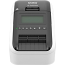 Brother Etikettendrucker P-touch QL-820NWB mit WLAN, LAN, Bluetooth