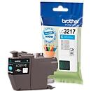 Brother inktcartridge LC-3217C, cyaan