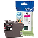 Brother inktcartridge LC-3217M, magenta
