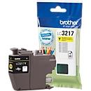 Brother inktcartridge LC-3217Y, geel