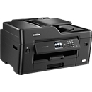Brother Tinten-Multifunktionsgerät MFC-J6530DW, 22 Seiten/Minute, Duplexdruck