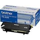 Brother TN-3030 Toner, schwarz, original