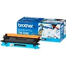 Brother Toner TN-135C, cyan, original