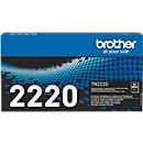 brother Toner TN-2220, zwart