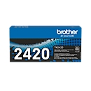 Brother Toner TN-2420, schwarz, original