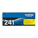 Brother Tonerkassette TN-241Y, gelb