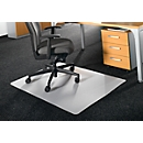 BSM Bodenschutzmatte Form A, Teppichböden, 750x1200 mm