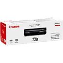 Canon T728 Tonerkassette schwarz