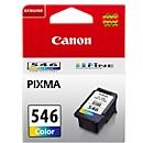 Canon Tintenpatrone CL-546 color, original