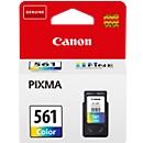Canon Tintenpatrone CL561<br/> color