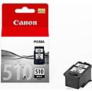Canon Tintenpatrone PG-510 schwarz, original