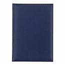 Chef-Terminkalender, ohne Einzelkarton, 320 Seiten, B 150 x T 20 x H 210 mm, blau, Auswahl Werbeanbringung optional
