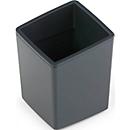 Coffee Point Bin, kleiner Abfallbehälter, aus Kunststoff