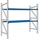 Compl. aanbieding basissectie PR 350, dwarssteun, 2700x2500x850 mm