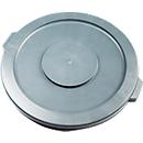 Deckel für Brute-Container 37 l, rund, grau