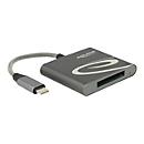 DeLOCK Kartenleser - USB 3.1 Gen 1