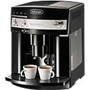 DéLonghi volautomatisch koffiezetapparaat Magnifica ESAM 3000 B, 1,8 l, zwart, met gratis koffiebonen.