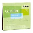 Detectable Pflaster Nachfüllpack, für QuickFix