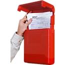 Dokumentenhalter asecos PE, klein