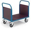 Doppelstirnwandwagen, 1600 x 800, Tragkraft 1.200 kg