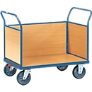 Dreiwandwagen, 850 x 500 mm