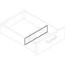 Dwarsverdeler A4, voor verrijdbare ladeblokken 1233