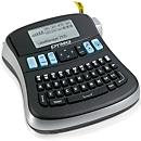 DYMO® Beschriftungsgerät LabelManager 210D + Schriftbandkassette