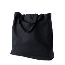 Einkaufstasche Maxi, schwarz