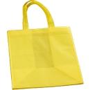 Einkaufstasche Midi, gelb