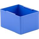 Einsatzkasten EK 112-N, blau, PS, 16 Stück