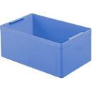 Einsatzkasten EK 113, PS, blau, 20 Stück