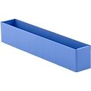 Einsatzkasten EK 114, blau, PS