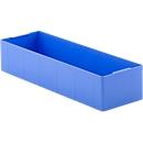 Einsatzkasten EK 115, PS, blau, 10 Stück