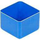 Einsatzkasten EK 401, PS, blau, 40 Stück