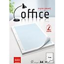 Elco Office Ringbuchblock A4, 5 mm kariert